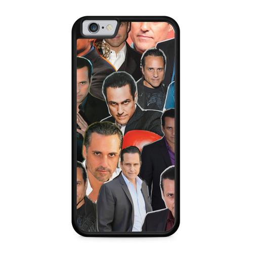 Maurice Benard Phone Case