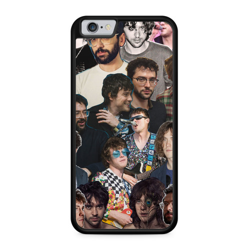 MGMT phone case