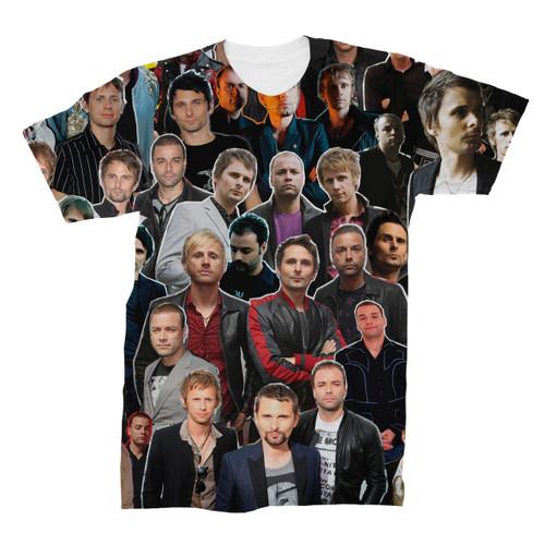 Muse tshirt