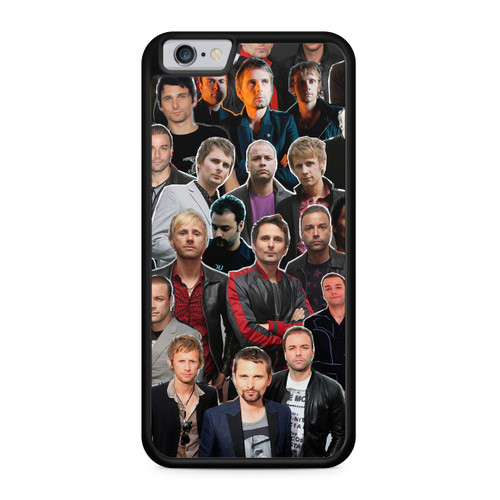 Muse phone case