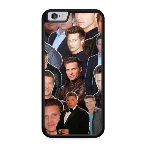 Steve Burton Phone Case