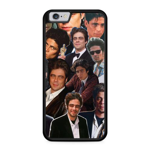 Benicio del Toro phone case