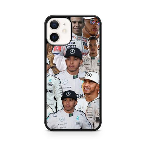 Lewis Hamilton phone case 12