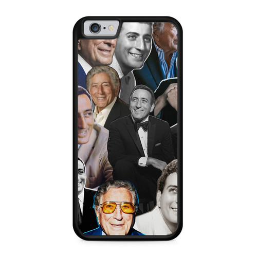 Tony Bennett phone case