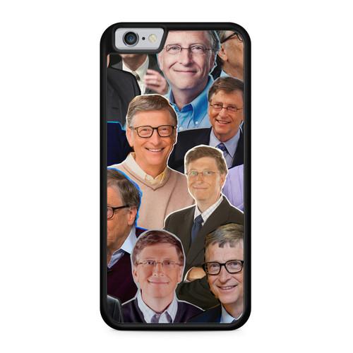 Bill Gates phone case