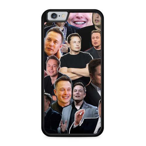 Elon Musk phone case