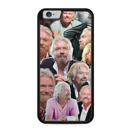 Richard Branson phone case