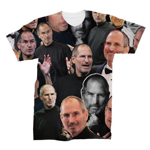 Steve Jobs tshirt