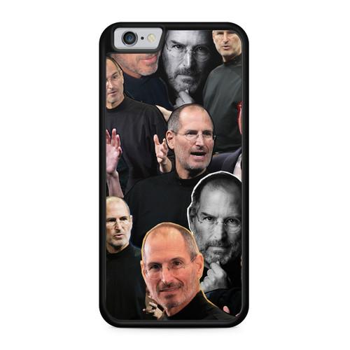 Steve Jobs phone case