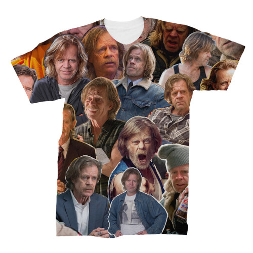 Frank Gallagher tshirt