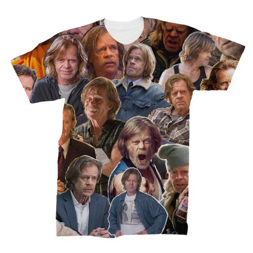 Frank Gallagher tshirt