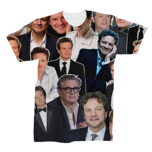 Colin Firth tshirt