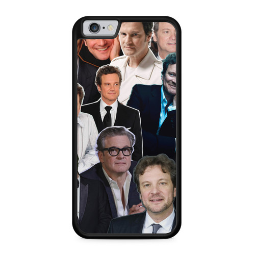 Colin Firth phone case