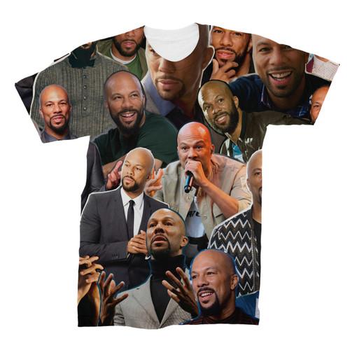 Common tshirt