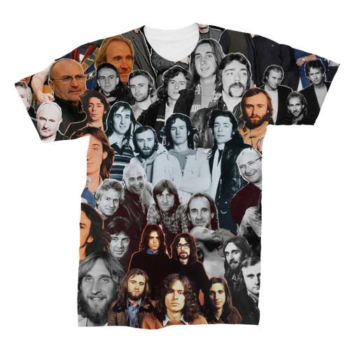Genesis tshirt