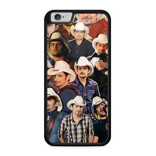 Brad Paisley phone case