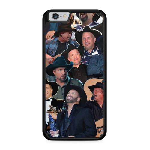 Garth Brooks phone case