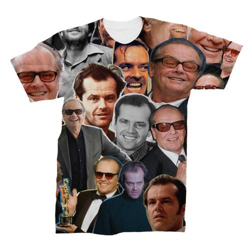 Jack Nicholson tshirt