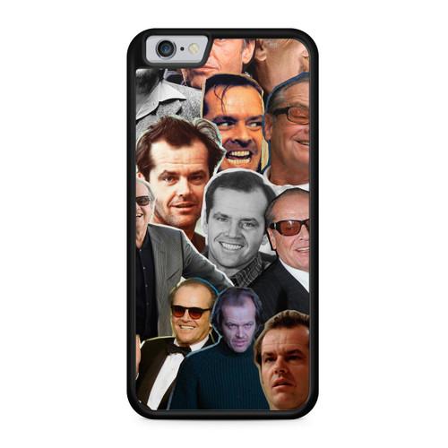Jack Nicholson phone case