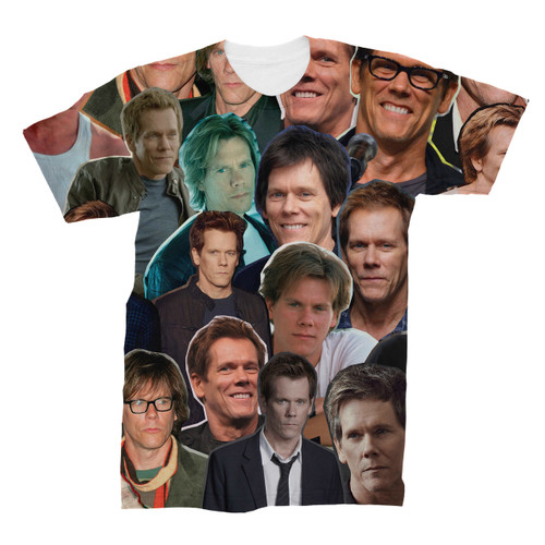 Kevin Bacon tshirt