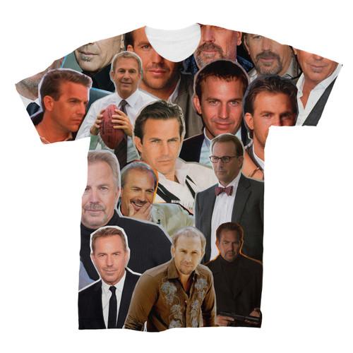 Kevin Costner tshirt