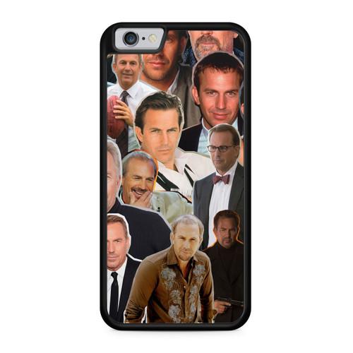 Kevin Costner Phone Case