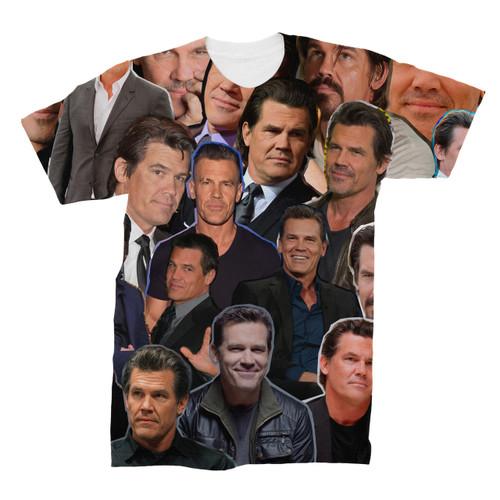 Josh Brolin tshirt