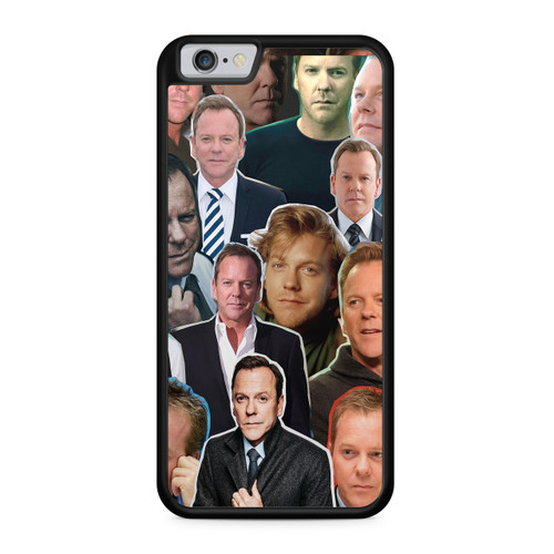 Kiefer Sutherland phone case