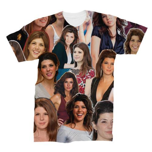 Marisa Tomei tshirt