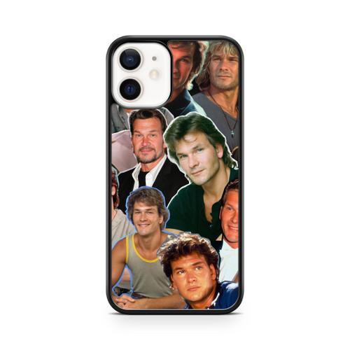 Patrick Swayze phone case 12