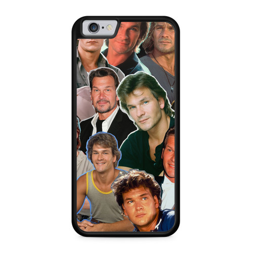 Patrick Swayze phone case
