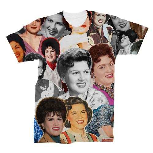 Patsy Cline tshirt