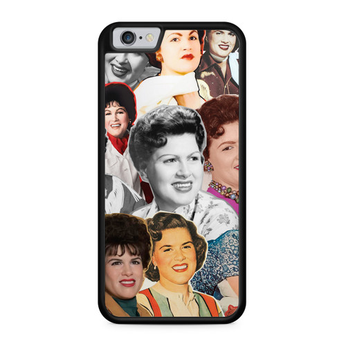 Patsy Cline phone case