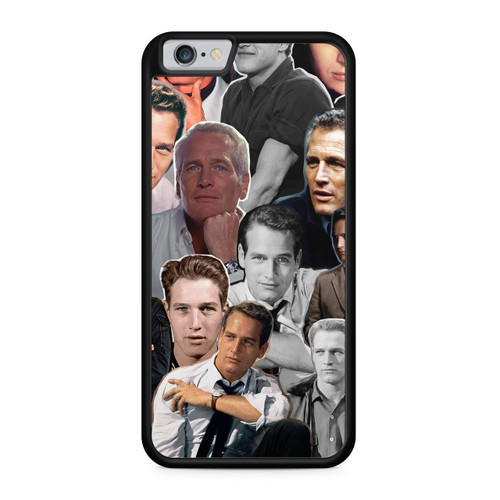 Paul Newman phone case