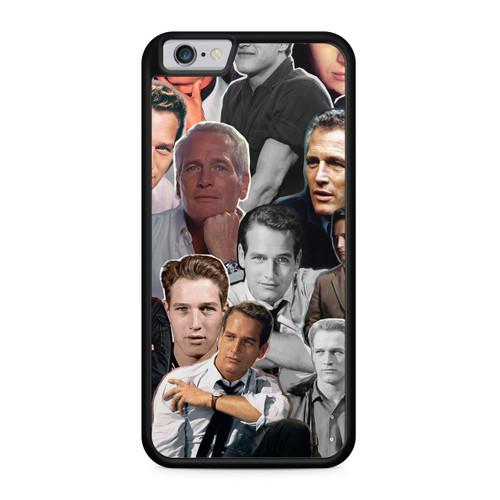 Paul Newman phone case