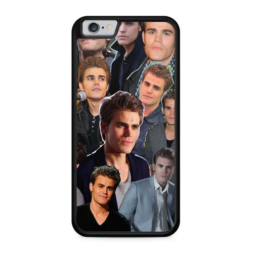 Paul Wesley phone case