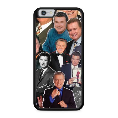 Regis Philbin phone case