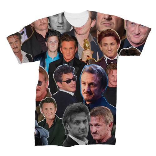 Sean Penn tshirt