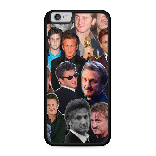 Sean Penn Phone Case