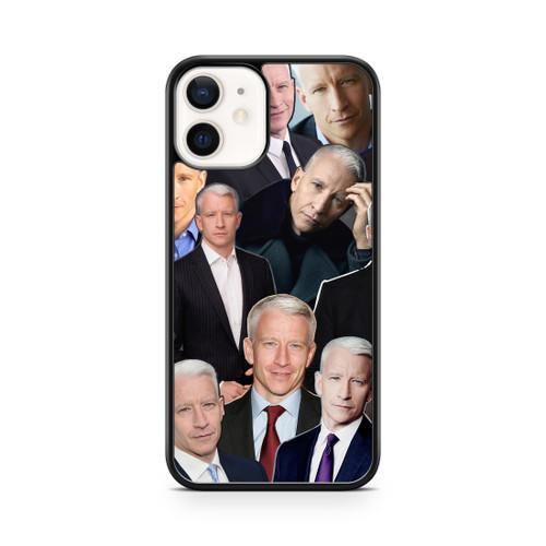 Anderson Cooper phone case 12