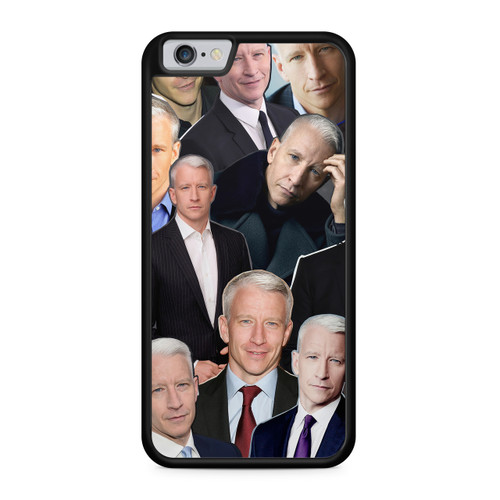 Anderson Cooper phone case