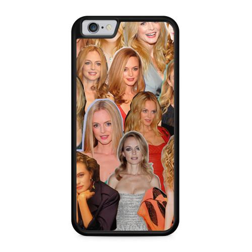 Heather Graham Phone Case