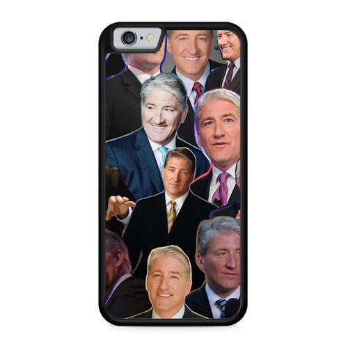 John King phone case