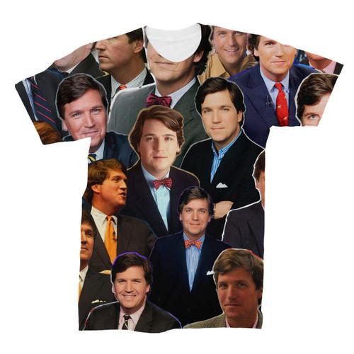 Tucker Carlson tshirt