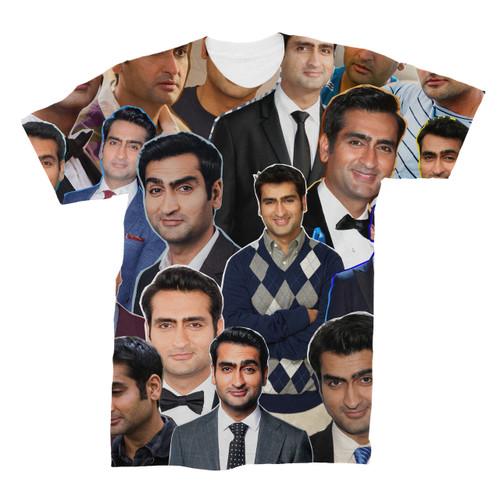 Kumail Nanjiani tshirt