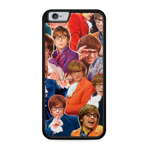 Austin Powers Phone Case