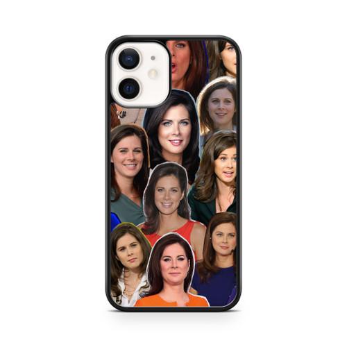 Erin Burnett Phone Case 12