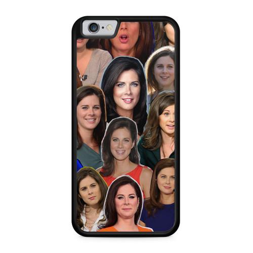 Erin Burnett Phone Case