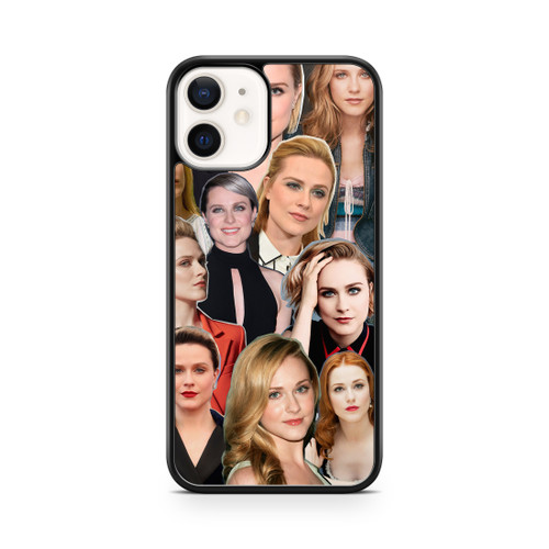 Evan Rachel Wood phone case 12