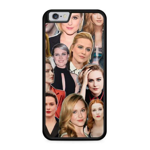 Evan Rachel Wood phone case